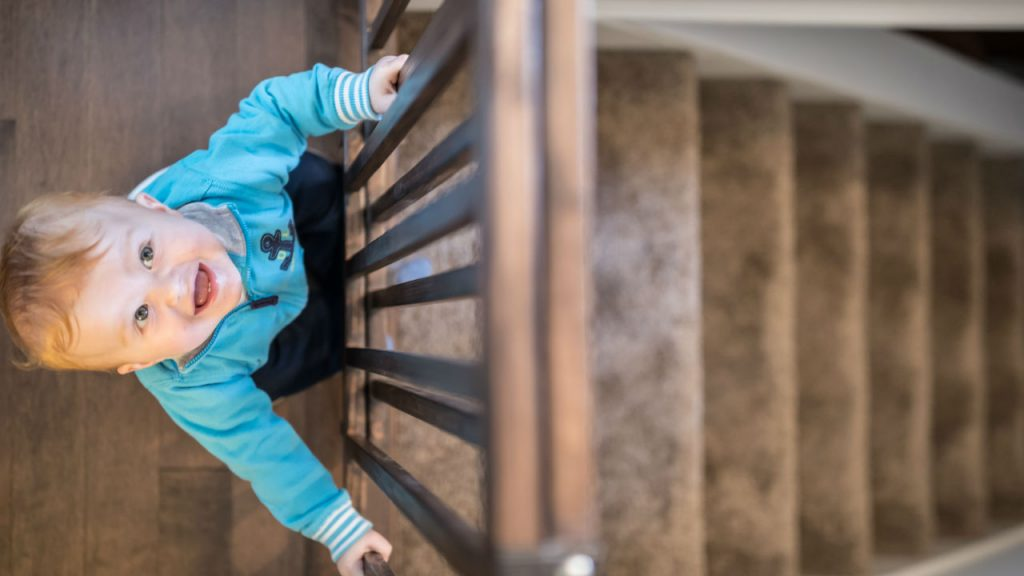 Nail It Handyman Is The Top Rated Baby Safety Gate