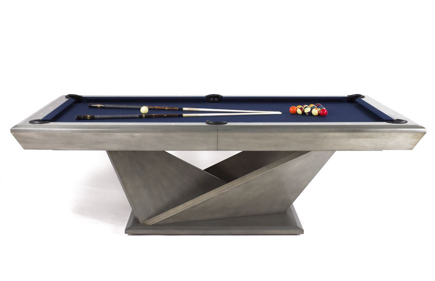 Pool Table Disassembly